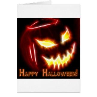 Halloween 1 - Happy Halloween! Card