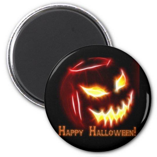 Halloween 1 - Happy Halloween! Magnet