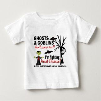 Halloween 1 Heart Disease Warrior Shirt