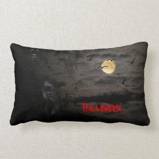 Halloween #1 lumbar pillow