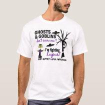 Halloween 1 Lupus Warrior T-Shirt