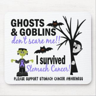 Halloween 1 Stomach Cancer Survivor Mousepads