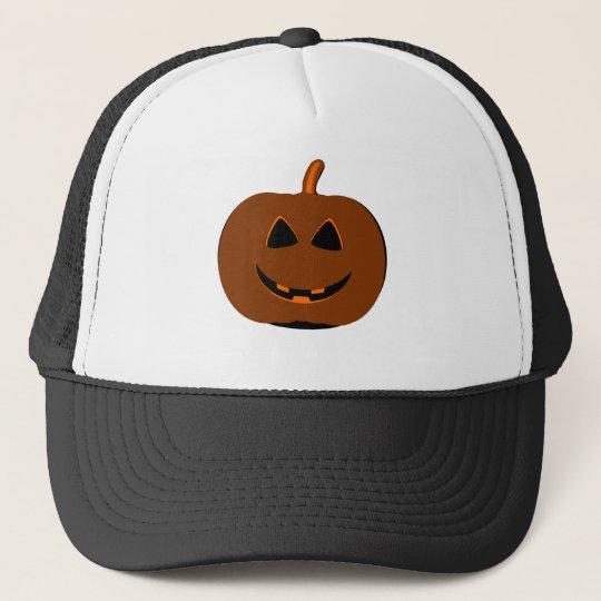 Halloween_1 Trucker Hat