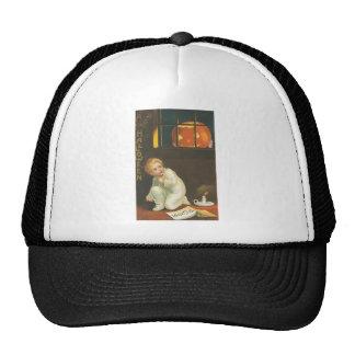 HALLOWEEN-20 TRUCKER HAT