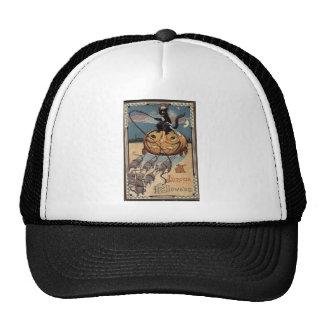 HALLOWEEN-21 TRUCKER HAT