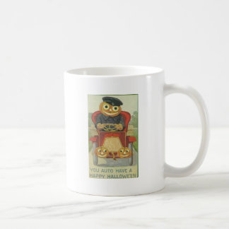 HALLOWEEN-22 COFFEE MUG