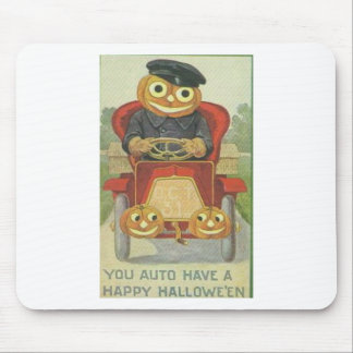 HALLOWEEN-22 MOUSE PAD