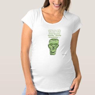 Halloween 26 maternity T-Shirt
