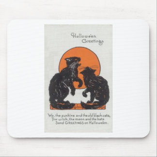 HALLOWEEN-26 MOUSE PAD