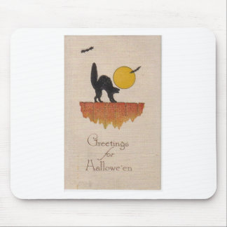HALLOWEEN-28 MOUSE PAD