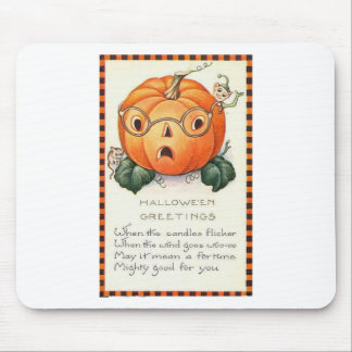 HALLOWEEN-29 MOUSE PAD