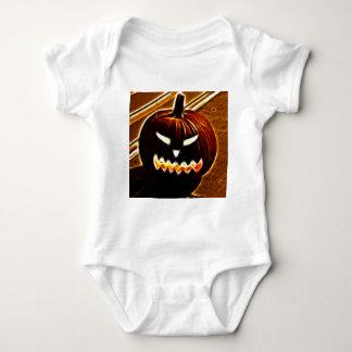 Halloween 2.1 - No Text Baby Bodysuit