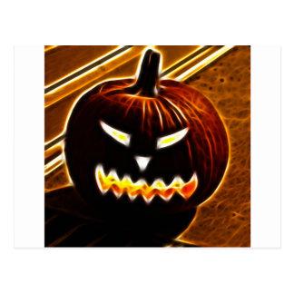 Halloween 2.1 - No Text Postcard
