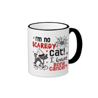 Halloween 2 Bone Cancer Survivor Ringer Coffee Mug