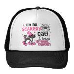 Halloween 2 Breast Cancer Survivor Trucker Hat