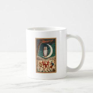 HALLOWEEN-2 CLASSIC WHITE COFFEE MUG