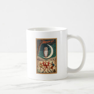 HALLOWEEN-2 COFFEE MUG