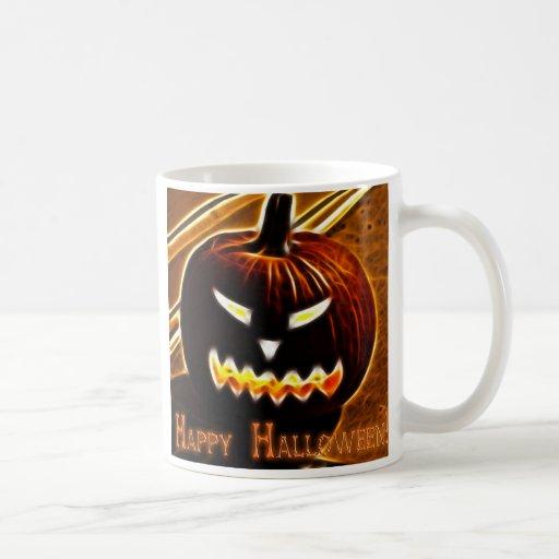 Halloween 2 - ¡Feliz Halloween! Tazas