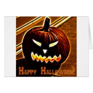 Halloween 2 - Happy Halloween! Card