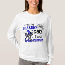Halloween 2 Rectal / Anal Cancer Survivor T-Shirt