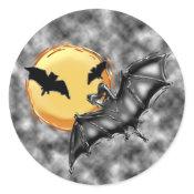 Halloween #2 sticker