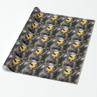 Halloween #2 wrapping paper