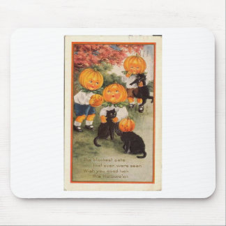 HALLOWEEN-30 MOUSE PAD