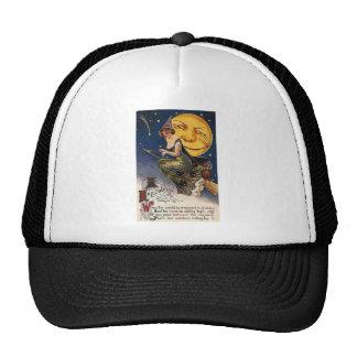 HALLOWEEN-34 TRUCKER HAT