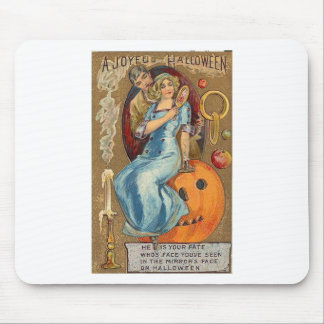 HALLOWEEN-39 MOUSE PAD