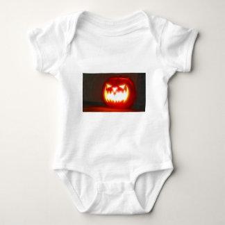 Halloween 3.1 - No Text Baby Bodysuit