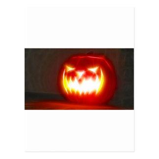 Halloween 3.1 - No Text Postcard