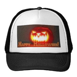 Halloween 3 - Happy Halloween! Trucker Hat