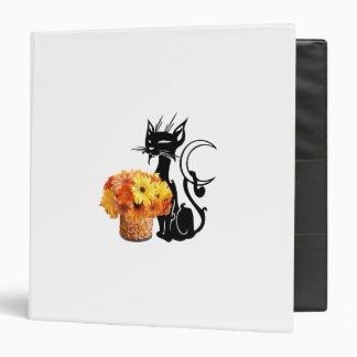 Halloween 3 Ring Binder
