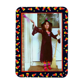 "Halloween 3""x4"" Photo Magnet"