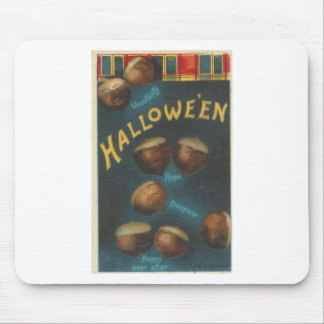HALLOWEEN-40 MOUSE PAD