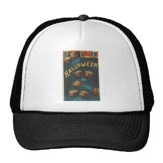 HALLOWEEN-40 TRUCKER HAT