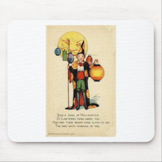 HALLOWEEN-47 MOUSE PAD