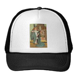 HALLOWEEN-48 TRUCKER HAT