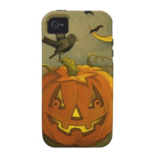 Halloween 4923 iPhone 4/4S carcasa