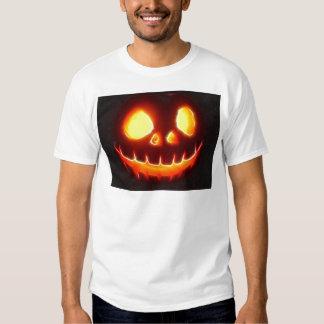 Halloween 4,1 - Ningún texto Remera