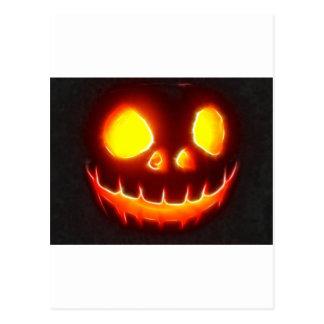 Halloween 4.1 - No Text Postcard