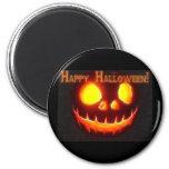Halloween 4 - ¡Feliz Halloween! Iman De Nevera
