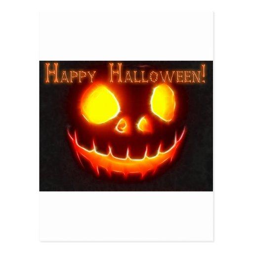 Halloween 4 - ¡Feliz Halloween! Postales