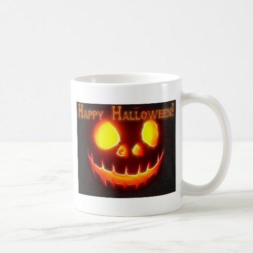 Halloween 4 - ¡Feliz Halloween! Taza Clásica