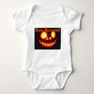 Halloween 4 - Happy Halloween! Baby Bodysuit