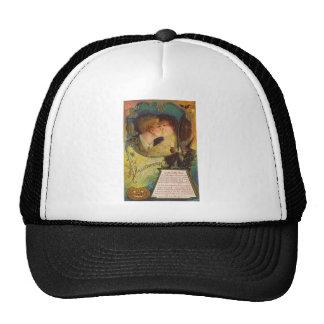 HALLOWEEN-55 TRUCKER HAT