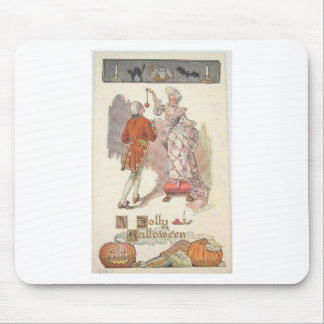 HALLOWEEN-57 MOUSE PAD
