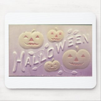 HALLOWEEN-5 MOUSE PAD