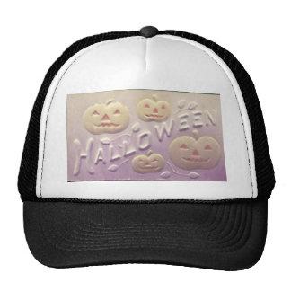 HALLOWEEN-5 TRUCKER HAT