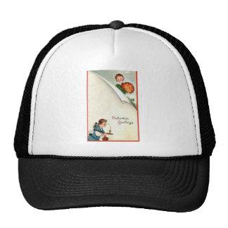 HALLOWEEN-60 TRUCKER HAT